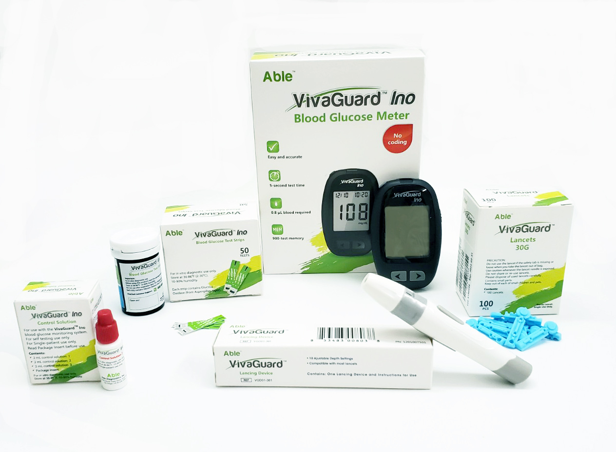 Online Diabetes Supplies