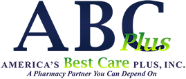 America's Best Care Plus Logo