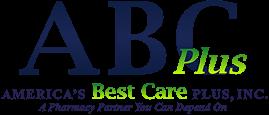 America's Best Care Plus Logo